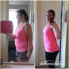 """""""Eat better, not less!"""" Nicole Karo shares how she lost an impressive 10 kilos in 12 weeks!"""