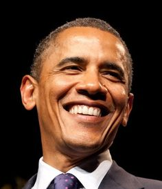 President Obama is the Most Admired Man in the World for 6th Year in a Row
