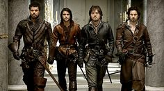 http://movieswallpapers.net/the-musketeers.html  The Musketeers