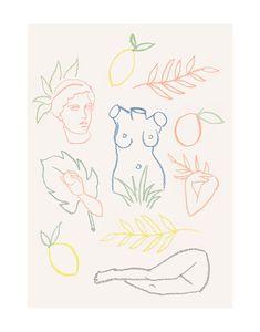 Illustrator Spotlight: Jonathan Niclaus - BOOOOOOOM! - CREATE * INSPIRE * COMMUNITY * ART * DESIGN * MUSIC * FILM * PHOTO * PROJECTS