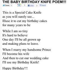 Wedding Cakes Cake Knife Boy Gifts Cakes Newborns Babies Gifts Retro