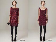 Rosa acessórios em crochê: Vestido de crochê