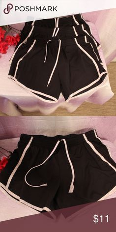 9f467ba2f18 Augusta Sportswear Ladies Sport Shorts 3 pair Good Used condition. There  are no rips