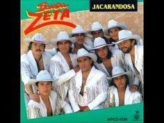 La Niña Fresa - La Banda Zeta