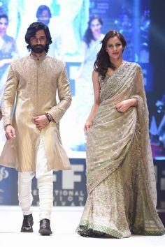 Umar Sayeed International Fashion Festival Doha