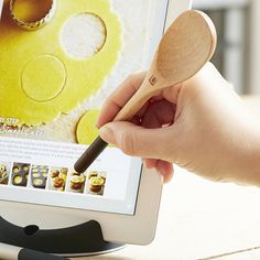 Fancy - iSpoon Kitchen Stylus