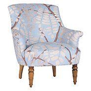 Blossom Armchair $1199 http://www.shopterrain.com