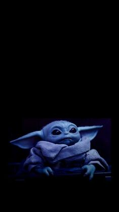 Baby Yoda again Imgur iPhone Wallpapers
