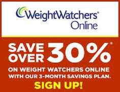 Weight Watchers Promotion Codes - Why WW is Worth it | Stacy on a Budget