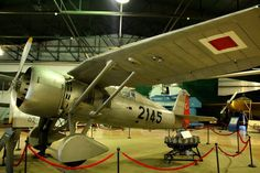 Turkish PZL at museum in Istambul, Turkey. Ww2 Aircraft, Fighter Aircraft, Aviation, Poland, Museum, Wwii, Air Force, Motorcycles, Sci Fi