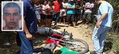 Homem é interceptado e assassinado a tiros em Caravelas