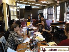 """""""Make Money With Your Ebook Workshop"""" held on November 13, 2013 in San Diego. http://www.TheEbookAcademy.com #SouthernCalifornia #Writing"""