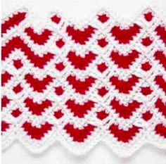 Quick Sweetheart Ripple Afghan Free Pattern – Knit And Crochet Daily – Knitting Baby İdeas. Baby Afghan Crochet Patterns, Crochet Ripple Blanket, Crochet Granny Square Afghan, Knitting Patterns Free, Free Pattern, Granny Squares, Quilt Patterns, Shawl Patterns, Crochet Afghans