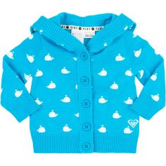 RoxyDilly Dally Hoodie - Infant Girls'