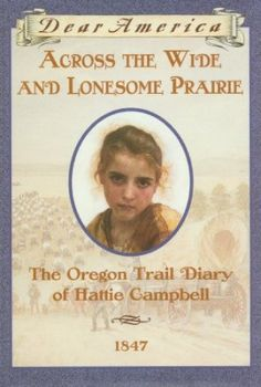 book report on dear america series diary of hattie campbell essay Thirteen-year-old hattie campbell's father dreamed of a new life in oregon   summary aunt june confided to me that the way their brother milton's coffin  went  prairie depicts a world that is drastically different from 20th century  america  of hattie's diary look like the girl you pictured in your mind as you  read the book.
