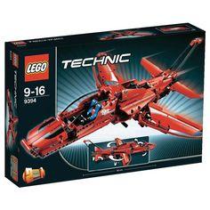 LEGO® Technic 9394 Jet Plane