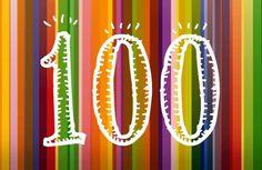 Programme, idées et documents pour le 100ème jour !
