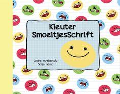 Aan de hand van gekleurde smileys en met vrolijke stickers kunnen Kleuters aangeven hoe hun dag was. Geschikt voor 4-7 jaar.