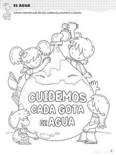 Educación Actual: El Fenómeno del Niño en Venezuela. Informa y comenta con tus estudiantes la importancia de ahorrar el agua y cómo este fenómeno afectará a nuestro país