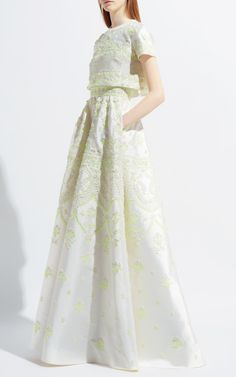 Valentino Resort 2014 Trunkshow Look 59 on Moda Operandi