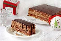 Торт Причуда вафельный Tiramisu, Cooking, Ethnic Recipes, Desserts, Food, Cakes, Kids, Kitchen, Tailgate Desserts