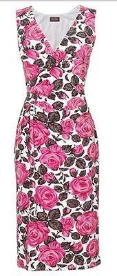 Dresses Size 8 for Women Phase Eight Dresses, Pink Floral Dress, Shopping, Women, Fashion, Moda, Fashion Styles, Fashion Illustrations, Woman