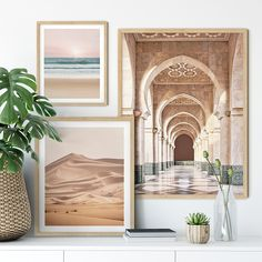 """Moroccan Landscape Wall Art Prints Giclee Pastel Travel Photography Modern Canvas Painting Wall Pictures for Living Room Decor"" Picture Wall, Wall Art Painting, Etsy Wall Art, Geometric Wall Art, Landscape Wall Art, Wall Painting, Ocean Wall Art, Modern Canvas Painting, Printable Wall Art"