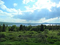 One of my favorite pics I took this summer. Rangeley Lake Maine. [4000x3000] [OC]