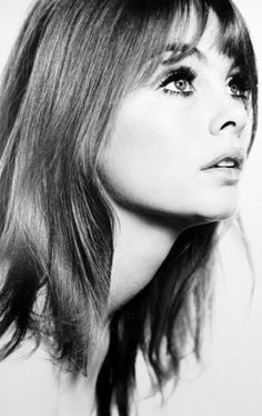 Jean Shrimpton by Brian Duffy, 1963