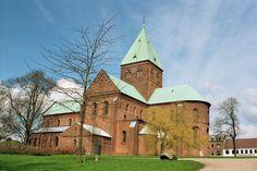 Sankt Bendts kirke Ringsted