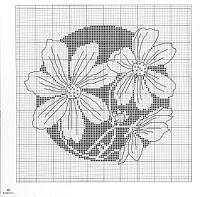 Inoreader - All articles Blackwork Cross Stitch, Blackwork Embroidery, Cross Stitching, Cross Stitch Embroidery, Embroidery Patterns, Knitting Patterns, Cross Stitch Love, Cross Stitch Flowers, Cross Stitch Charts