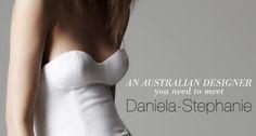 Daniela Stephanie Spring/Summer 2012/13