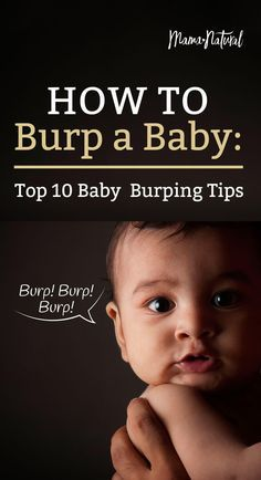 How to Burp a Baby: Top 10 Baby Burping Tips When should you burp your baby? Do breastfed babies need burping? What if baby won't burp? Here are expert tips on when, why, and how to burp a baby.c… - Newborn Baby Massage Newborn Care, Baby Massage, Baby Health, Kids Health, Health Tips, Baby Wont Burp, Burping Baby, Baby Care Tips, Newborns