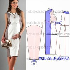 Molds for Measure Fashion