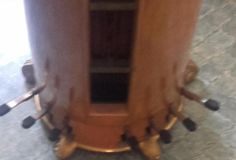 Verkaufe eine Wunderschöne Harfe der Marke Obermayer Meisterharfe sihe bilder.Habe die Harfe geerbt und mein Grossvater war Konzertmeister ABER leider Spiele ich keine Harfe :-(Für den Preis habe ich mir noch keine Gedanken gemachtIch bitte sie keine Unrealistische Angebote abzugebenSie können die Harfe gerne besichtigen nach abspracheWeiteres am TelefonMFGKrause