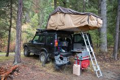 2015 - Rover Landers - Placer Mountain - Ashnola Traverse - 10