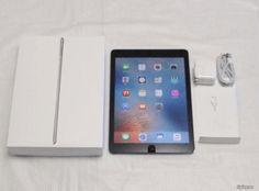iPad PRO 128G WIFI4G Máy Mới ACTIVE FullBox BH 6/10/2017 BH 1 ĐỔI 1