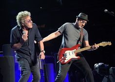 Classic rock giants, including Neil Young, Stones, McCartney, to play Coachella New Music, Good Music, Pink Floyd Roger Waters, Nights Lyrics, Pete Townshend, Roger Daltrey, Rock News, Madison Square Garden, Neil Young