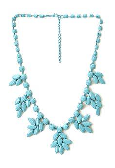Botanical Babe Necklace | FOREVER21 - 1000105853