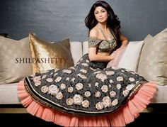Shilpa Shetty Beautiful Wallpapers