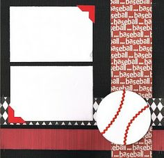 Paper Cottage: Page Kit of the Week - 01/23/2012