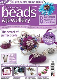 Creative Beads and Jewellery 12