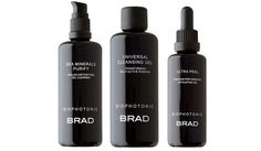 Brad Biophotonic Skin Care  *All products are very active and effective