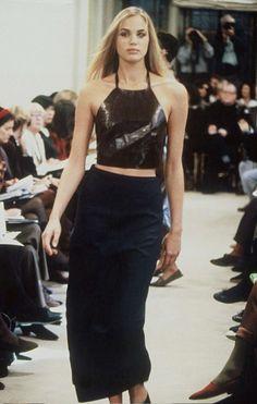 Womenswear Spring Summer 1991 - Fashion Show | Prada.com