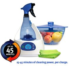 Lotus Cleaning System & Wetmop Ultimate Prize Pack US/Can 4/7