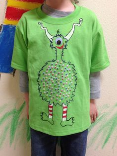 Our 100th Day of School shirt
