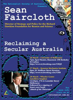 The Rationalist Society of Australia