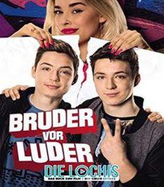 Dielochis – Bruder Vor Luder: Das Buch Zum Film Mit Vielen Extras PDF