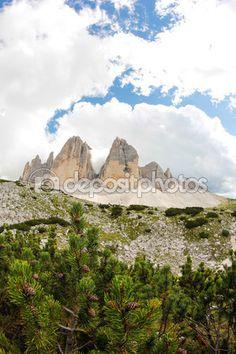 #Tre #Cime Di #Lavaredo @depositphotos #depositphotos @Hochpustertal @AltaPusteria @Dolomiti #nature #landscape #mountains #hiking #italy #italia #italien #südtirol #southtyrol #outdoor #summer #season #travel #vacation #holidays #sightseeing #leisure #bluesky #sport #active #wanderlust #stock #photo #portfolio #download #hires #royaltyfree