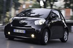 Image result for toyota iq
